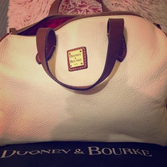 Dooney & Bourke Handbags - D&B handbag